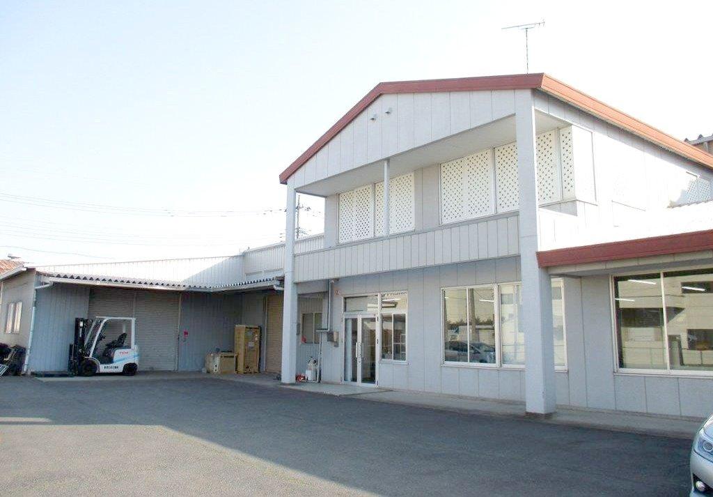 本社(太田市)